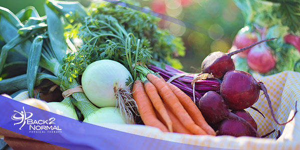 10 Tasty Tips to Get More Veggies in Your Diet