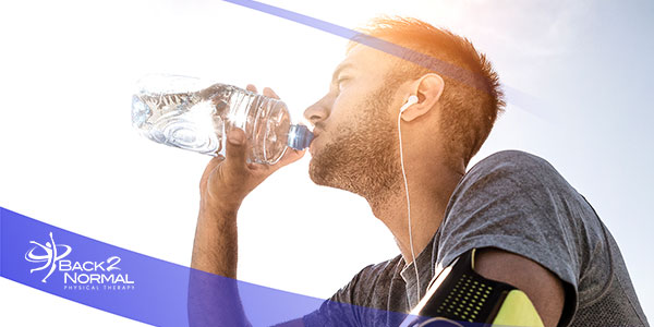 Nutrition & Hydration for Runners