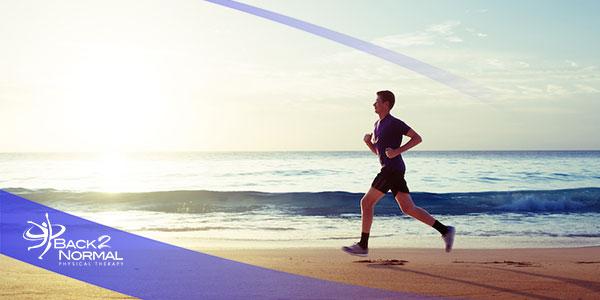 Running as a Moving Meditation