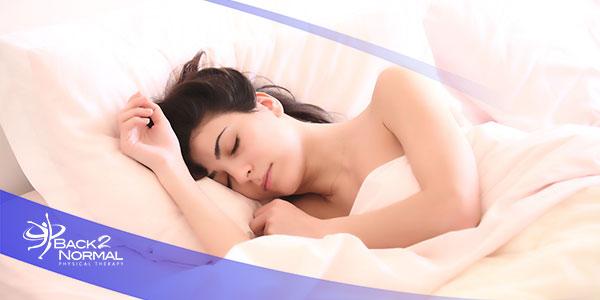 Restore, Regenerate & Repair with Stellar Sleep
