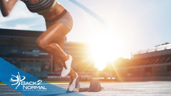 Do You Want to Be the Ultimate Athlete? Here's How to Get Peak Performance